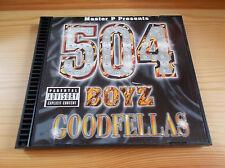 Master P presents 504 Boyz - Goodfellas