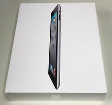 NEW Sealed Apple iPad 2 32GB WiFi Black MC770LL/A A1395 iOS 5