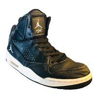 Air Jordan Men's Size US 9 SC-3 Black/White Jumpman Basketball Shoes 629877-008