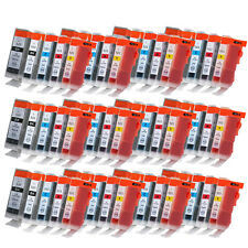 60 Ink Cartridges for Canon Pixma iP4600 MP540 MP560 MP630 MP980 MX860