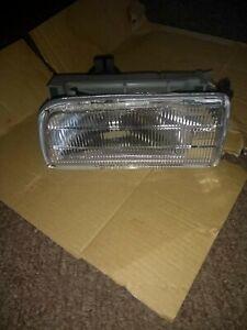 New Bmw E36 (91-97) LH Fog Light (444-2001L-UE)