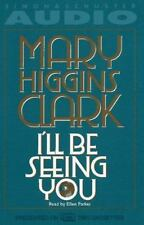 I'll Be Seeing You by Mary Higgins Clark (1993, Cassette, Abridged)