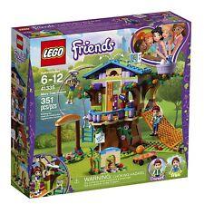 LEGO Friends  Mia's Tree House Building Play Set 41335 NEW NIB