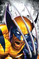 Wolverine #1 Ultimate Comics Exclusive 750 Copy Greg Horn Virgin Variant 2020 DX