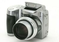Kodak EasyShare Z740 5.0MP Digital Camera - Silver