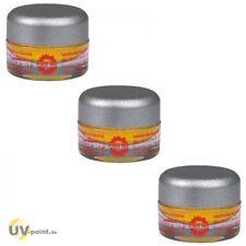 3 Art Of Sun POWER WAX 15ml (3x5ml) f.FACE Solarium Kosmetik Sonnenlotion Creme
