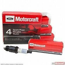 Motorcraft SP501 Suppressor Spark Plug