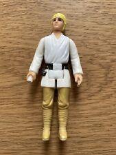 Star Wars Vintage Original Figur Luke Skywalker Farmboy