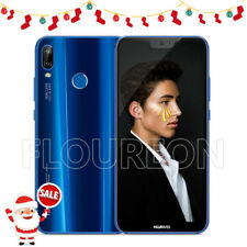 4+64GB Face ID Huawei nova 3e(P20 Lite) Android8.0 4G Smartphone Dual SIM Global