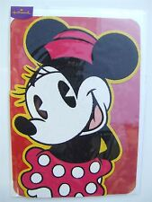 Disney Minnie mouse polka dot dress birthday card any age by Hallmark – 11170523