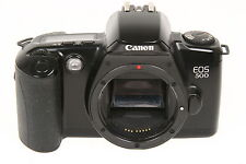 Canon EOS 500, AF-KB-SLR chassis con Canon EF baionetta #5943837