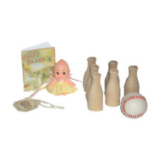 Coney Island Play Set - Fit American Girl Rebecca - Accessories For 18 Inch Doll