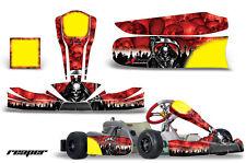 Tony Kart AMR Racing Graphics Mini Kid Kosmic Cadet Sticker Kits MAX Decals RP R