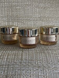 Estee Lauder Revitalising Supreme Day Cream 3x 15ml (45ml)Travel Size Value £79