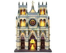 Lemax /95916/ ST Patrick`s Cattedrale / Villaggio di Natale