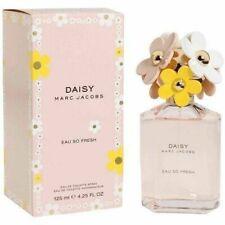 Daisy  Eau So Fresh By Marc Jacobs 4.2 Oz EDT Spray Sealed Perfume For Women