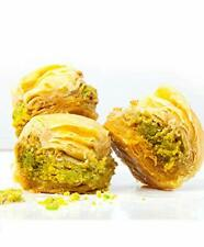 Pistachio Kol W Shkor Baklava (Baklawa) Nuts| 108 Pieces (35 Oz)|