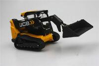 JCB Wheeld 330 Skid Steer Loader 1:32 ROS Excavator bulldozers engineering forkl