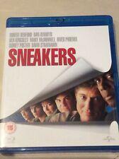 Sneakers (Blu-ray, 2013)