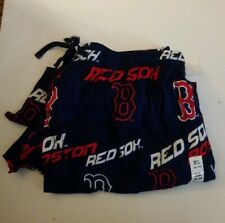 New Boston Redsocks All Over Print Sleep Pajama Pants MLB Mens xl 38-40