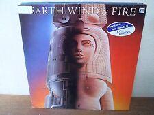 "LP 12"" EARTH WIND & FIRE - Raise ! - VG+/EX - CBS 85272 - HOLLAND"