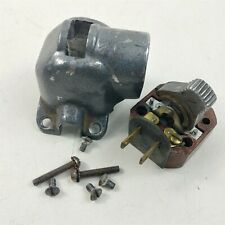 Kirby 510 Vacuum Cleaner Replacement Switch w/ Housing and Hardware