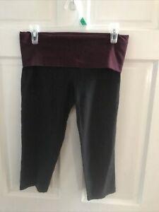Victoria Secret Pink yoga pants (Medium)