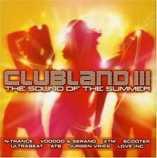 Clubland, Vol. 3 (2 X CD ' Various Artists)