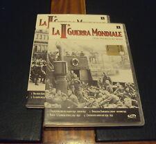 WW2 DVD La II° Guerra Mondiale (The Wold at War) - Vol. 2 - Come Nuovo *RARO*