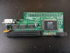 Acard AEC-7720UW Ultra Breit Scsi-To-Ide Brücke Adapter