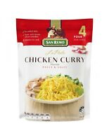 La Pasta Chicken Curry 4 Serve 120gm x 6