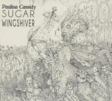 Cassidy, Paulina-Sugar wingshiver-CD // 4