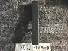 HAMMOND Suzuki XB2 XB XC3 XC Keyboard key top right plastic housing