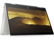 "HP Envy X360 15 15.6"" 1080 Touchscreen Core i5-8265U 8GB 1TB Backlit WiFi W10"