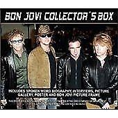 Bon Jovi - Collector's Box (2004) RARE NEW