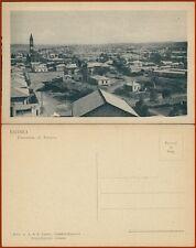 Asmara panorama