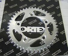 Vortex Motorcycle Rear Sprocket Silver 245-45 Honda CBR900 CBR600 F2 F3 Shadow