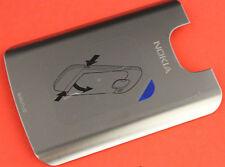 Orginal Nokia E5 E5-00 Akkudeckel Back Cover Battery Cover Wie Neu