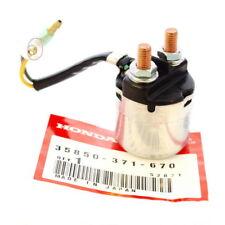 HONDA CB 750 four k0-k6 contacteur démarreur Magnetic Commutateur Starter Assy