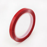 Double Sided Permanent Strong Adhesive Super Sticky Clear Tape Waterproof Car