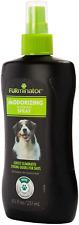 New listing Furminator deOdorizing Waterless Spray for Dogs 8.5oz