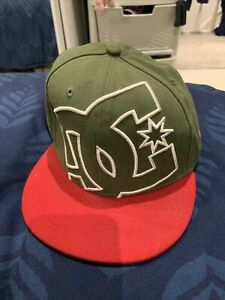 Original DC Snapback Baseball Cap Classic for kids/small
