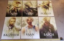 NEW RARE Final Fantasy XII Dalmasca Vintage Poster ps2 ps3 ps4 playstation xbox