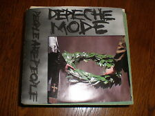 Depeche Mode 45/PICTURE SLEEVE People Are People PROMO