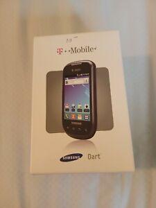 Samsung Dart SAM-T499 - Dark Slate (T-Mobile) Smartphone NEW IN BOX