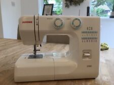 Janome 2080 Sewing Machine - Gently used!