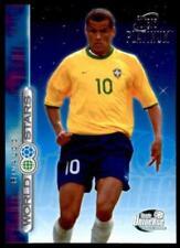Carte collezionabili calcio 2002 rivaldo
