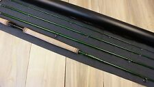 Sage Accel Handcrafted 7 weight 4 piece 11 foot 4 inch 7114-4 Switch Fly Rod