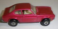 Matchbox Superfast Ford Capri