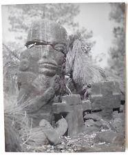 Pierre Verger - Guatemala - Chichicastenango - Tirage argentique 1930's -